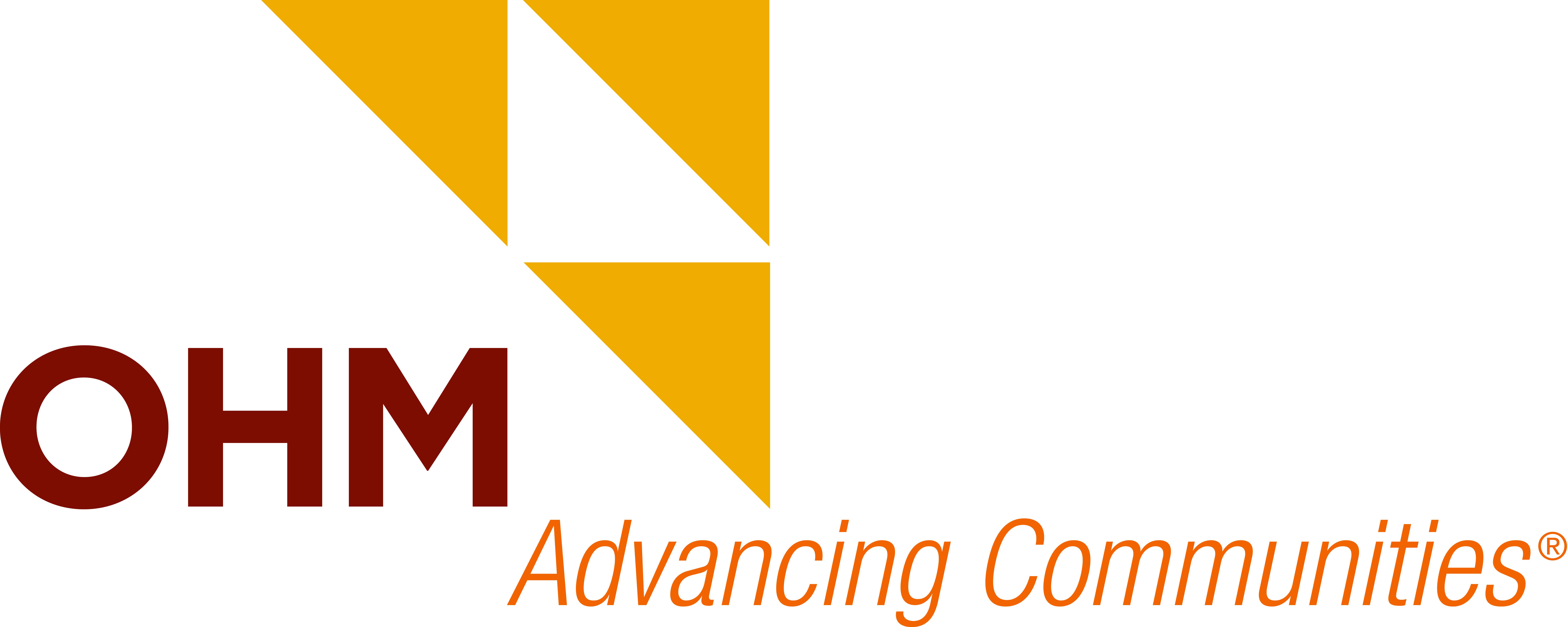 OHM Advisors Logo®